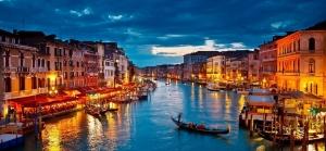 Venezia-tourism-Italy