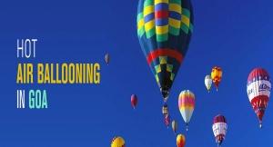 goa. ballooning