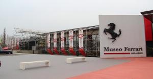 Ferrari-Museum_Maranello_3