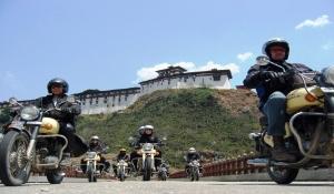 bhutan, motor