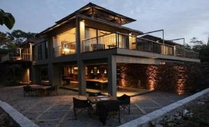 kaav-kabini-Resort