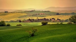 tuscany life