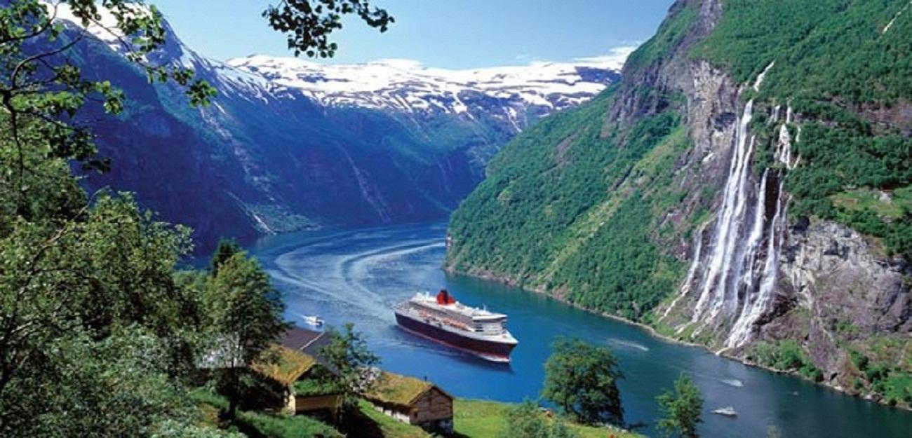 Norway Cruise Tours