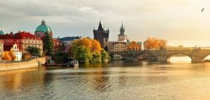 Prague, Budapest & Vienna Super Saver Tour