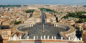 Vatican Museum Hop on Hop off Bus Tour