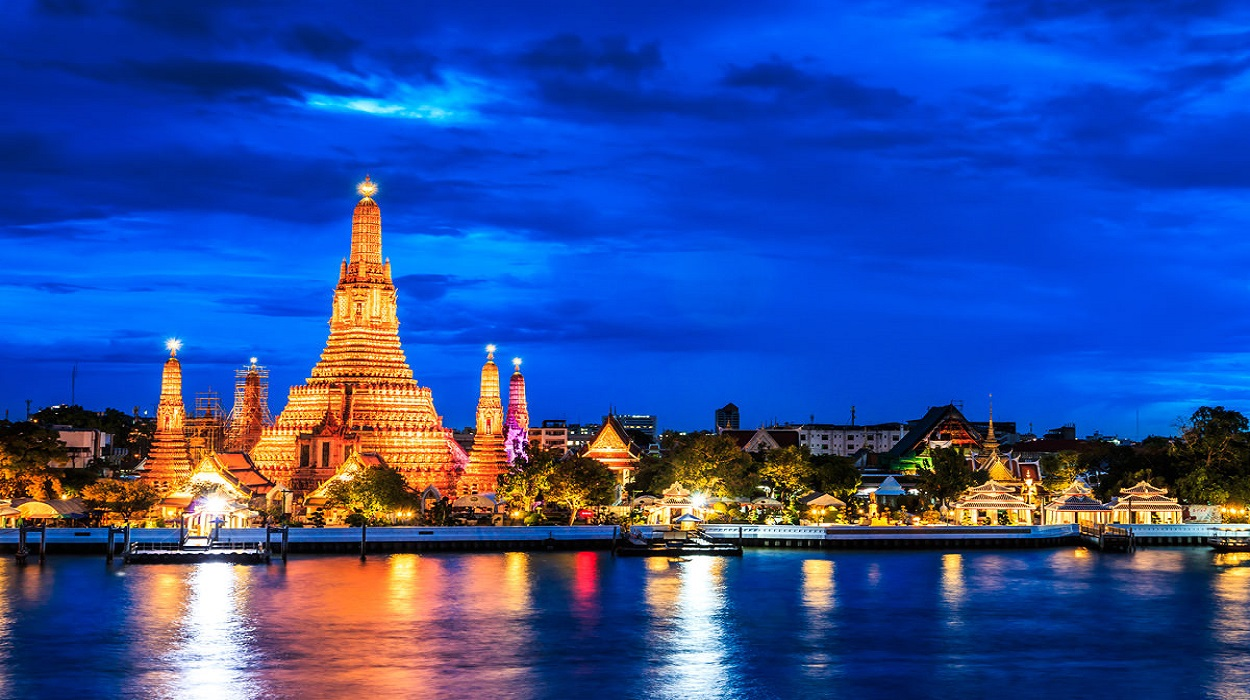Coral Island Tour Best Of Bangkok And Pattaya Thailand