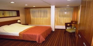 cruise rooms