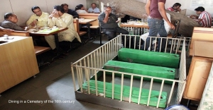 Coffins-are-placed-along-your-table