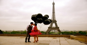 4 Days Romantic Paris Tour