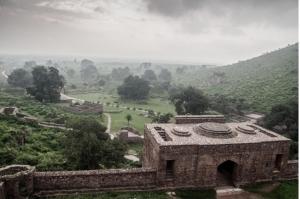 Bhangarh-Fort-