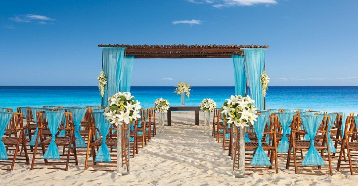 beach wedding goa
