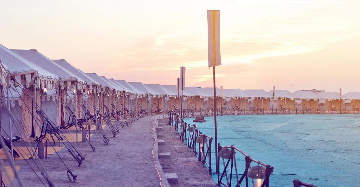 Rann Utsav Gujarat|Kutch holidays|Rann white sand|Desert Safari in white sand| C&ing in Rann| C&ing in Kutch | Omega Getaways & Rann Utsav Gujarat|Kutch holidays|Rann white sand|Desert Safari in ...