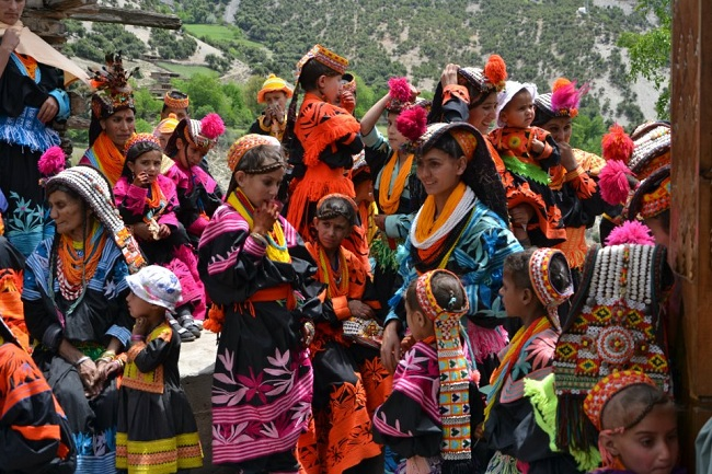 Indo Aryan Civilization Ladakh Tours Travel To Community