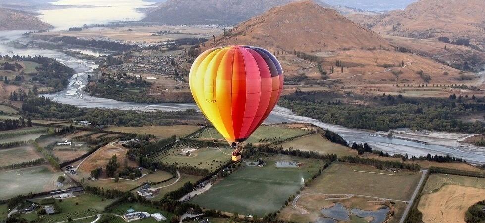 nz ballooning