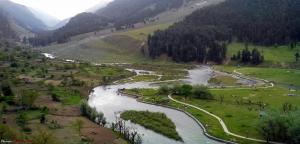 Chandanwari trek