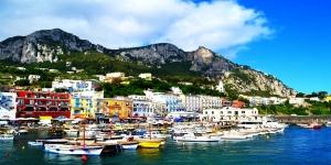 Habour_of_Capri