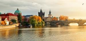 Prague, Budapest & Vienna Super Saver Tour