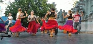 East Europe: Prague, Vienna & Budapest