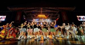quebec dance