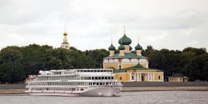 russia cruise