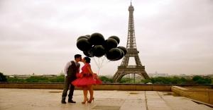 4 Days Romantic Paris Tour