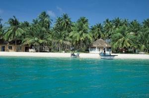 Lakshadeep Island