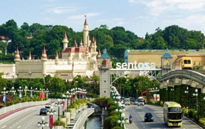 Sentosa-Island-Singapore
