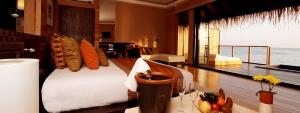 honey moon suite