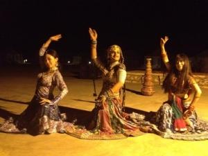 folk-dance