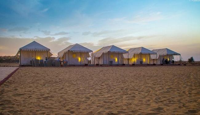 luxury-tents