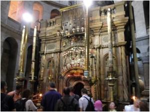jesus-christ-holy-place