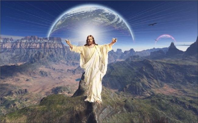 jesus-in-heaven
