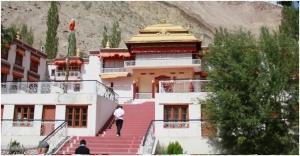 samstanling-monastery