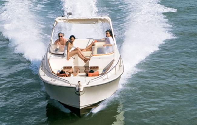 omega-boats